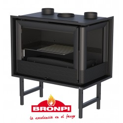 INSERTABLE BRONPI SERIE PARIS 70-ED