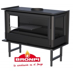 INSERTABLE BRONPI SERIE PARIS 90-3C